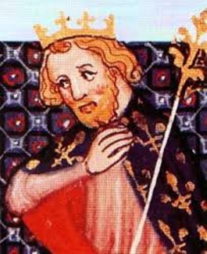 Charles Martel Image