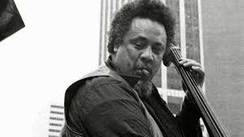 Charles Mingus Facts
