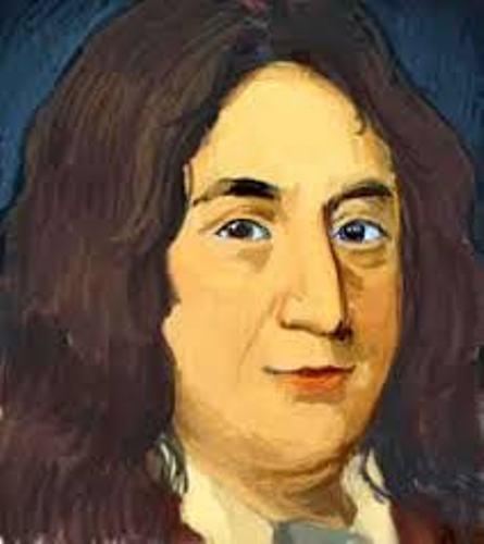 Charles Perrault Painting