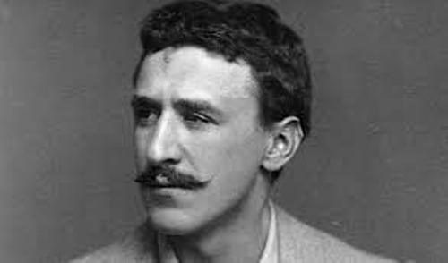 Charles Rennie Mackintosh Facts