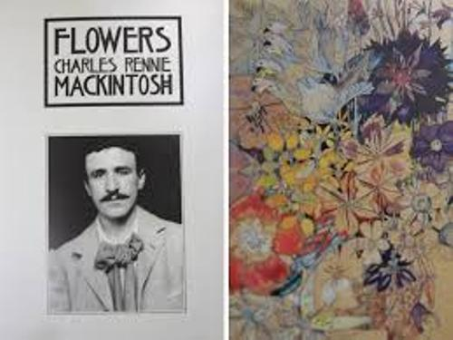 Charles Rennie Mackintosh Pic