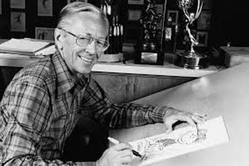 Charles Schulz Facts