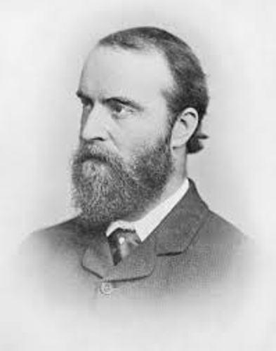 Charles Stewart Parnell Image