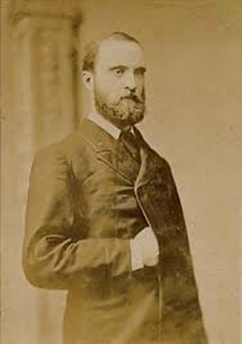 Charles Stewart Parnell Pic