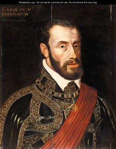 Charles V Image