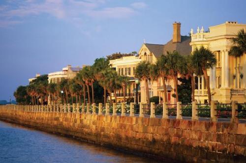 Charleston SC Beauty