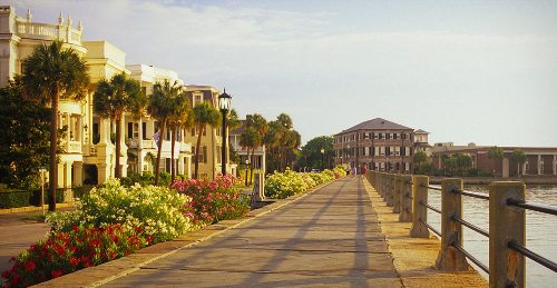 Charleston SC Facts
