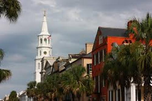 Charleston SC Pic