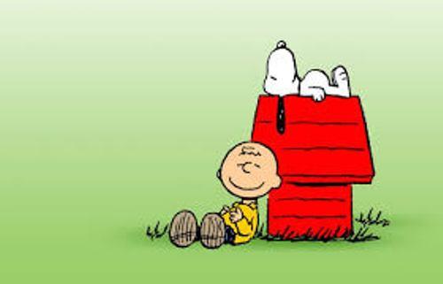Charlie Brown Image
