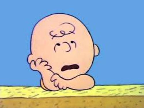 Charlie Brown Pic