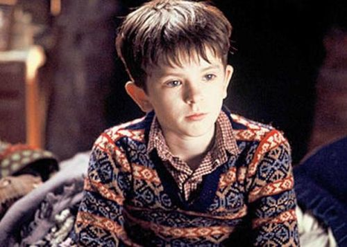 Charlie Bucket facts