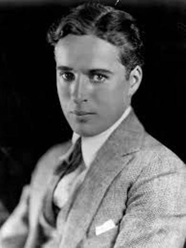Charlie Chaplin Pic