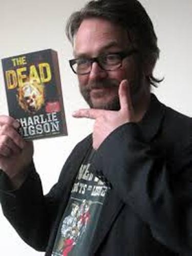 Charlie Higson Book