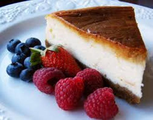 Cheesecake Facts