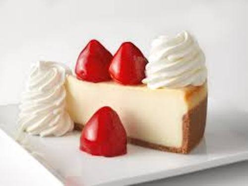 Cheesecake Picture