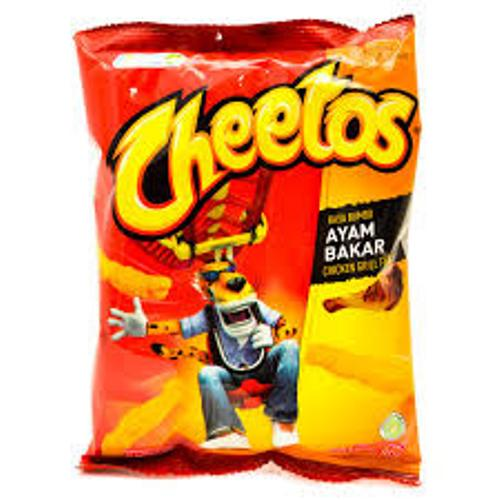 Cheetos Food