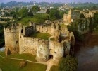 10 Facts about Chepstow Castle