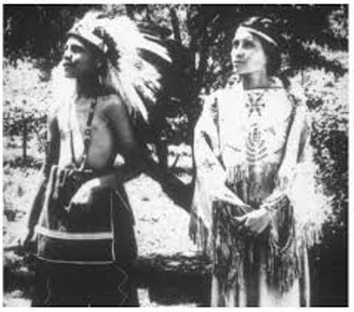 Cherokee Culture and History