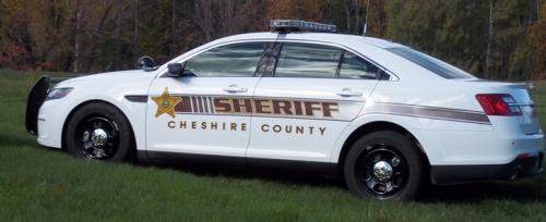Cheshire County