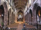 10 Facts about Chester Cathedral