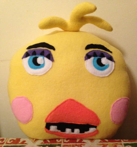 Chica Character