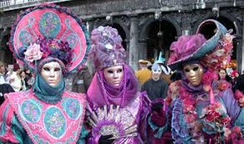 Facts about Carnevale