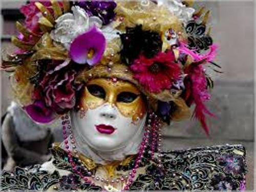 Facts about Carnival Masks