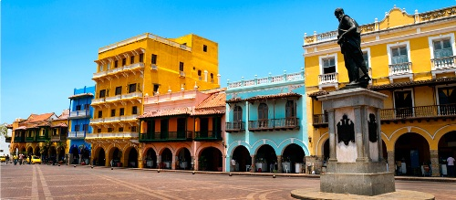 Facts about Cartagena