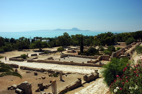 Facts about Carthage