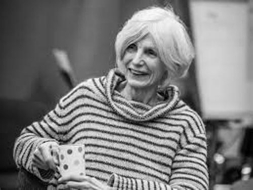 Facts about Caryl Churchill
