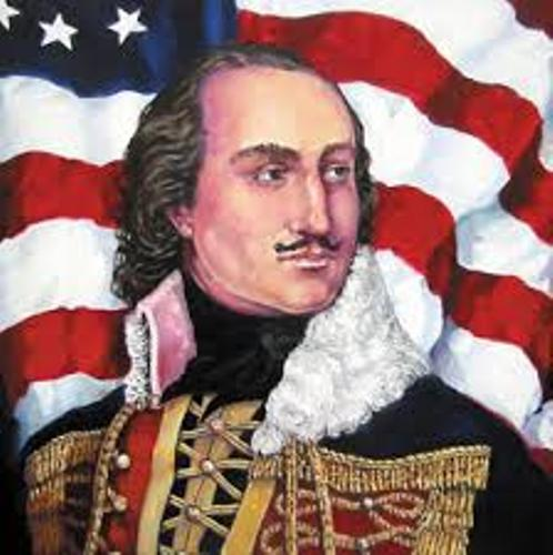 Facts about Casimir Pulaski