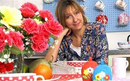 Facts about Cath Kidston