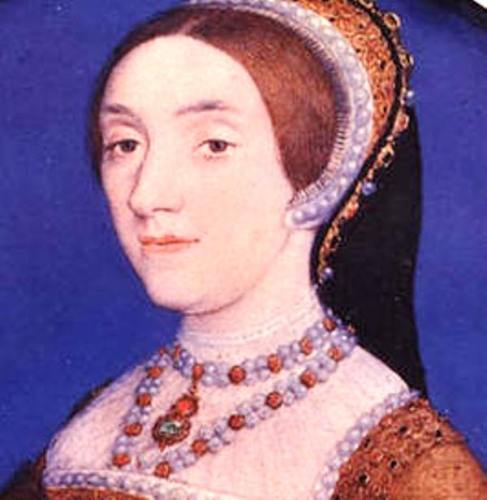 Facts about Catherine Howard