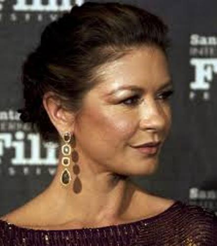 Facts about Catherine Zeta Jones