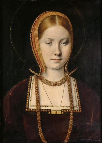 Facts about Catherine of Aragon