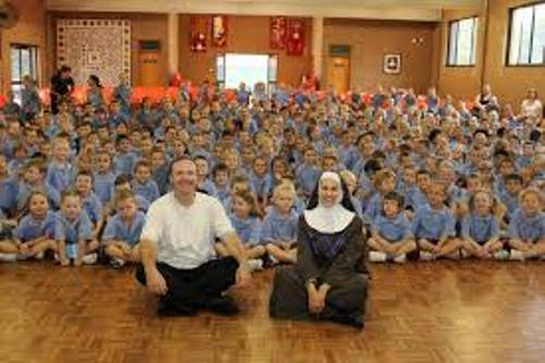 Facts about Catholic Education in Australia