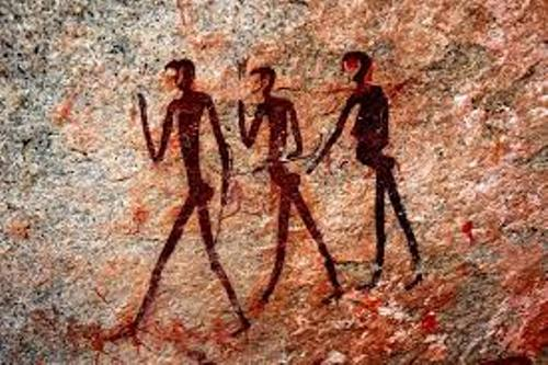 Facts about Cavemen