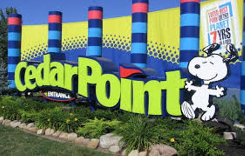 Facts about Cedar Point