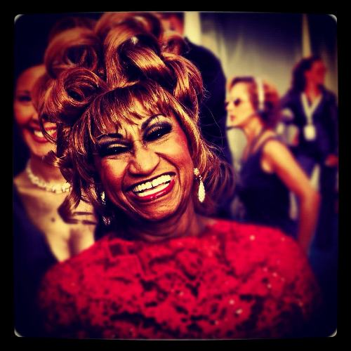 Facts about Celia Cruz
