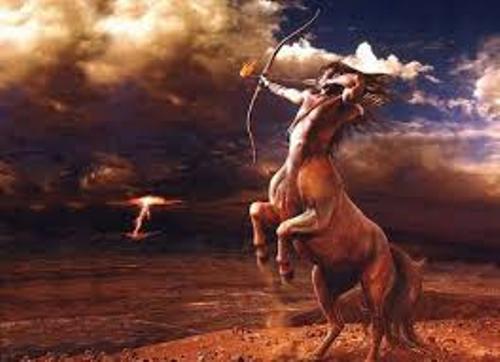 Facts about Centaur