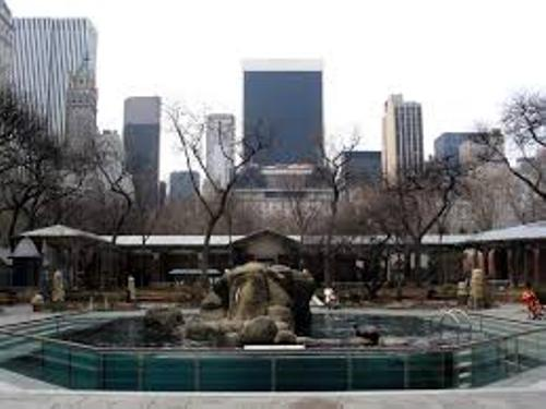 10 Facts About Central Park Zoo Fact File