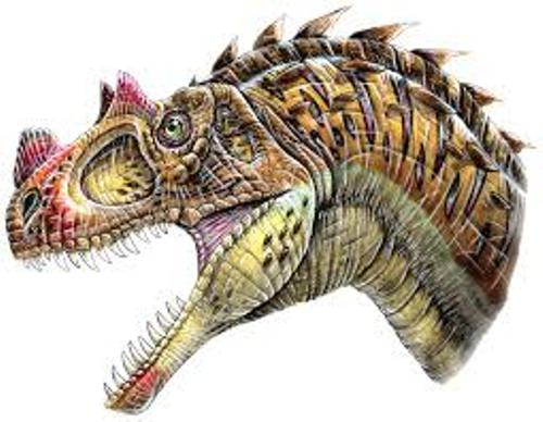Facts about Ceratosaurus