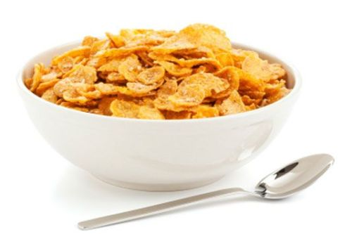 Facts about Cereal