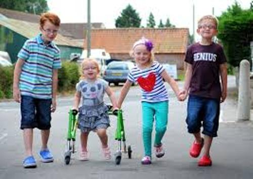 Facts about Cerebral Palsy