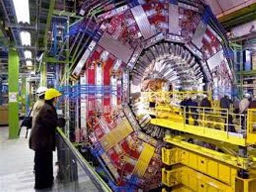 Facts about Cern