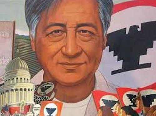 Facts about Cesar Chavez