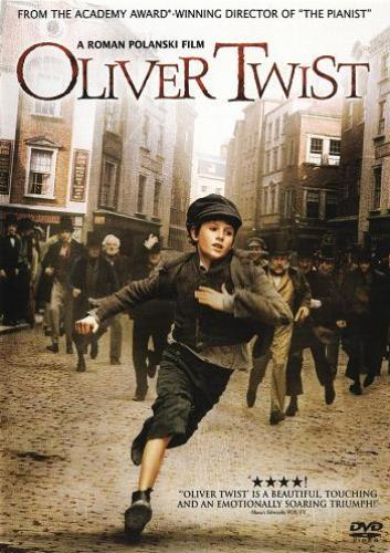 Facts about Charles Dickens Oliver Twist