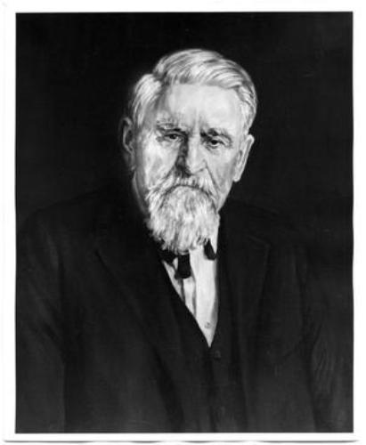 Facts about Charles Goodnight