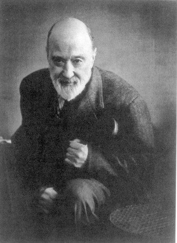Facts about Charles Ives