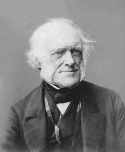 Facts about Charles Lyell